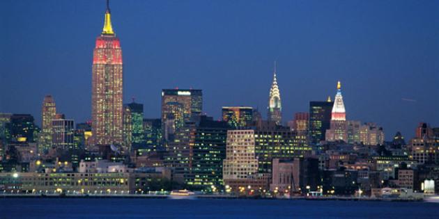 No. 5 Best-Performing Big Metro: New York-Northern New Jersey-Long Island, N.Y.-N.J.-Pa.