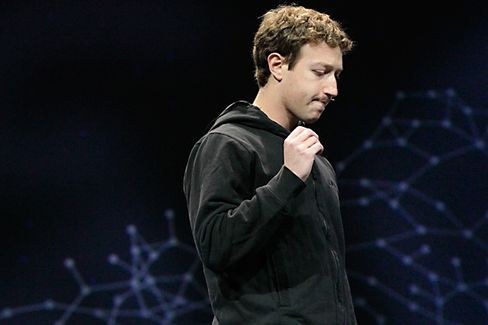 Mark Zuckerberg and the Founder-as-CEO Problem