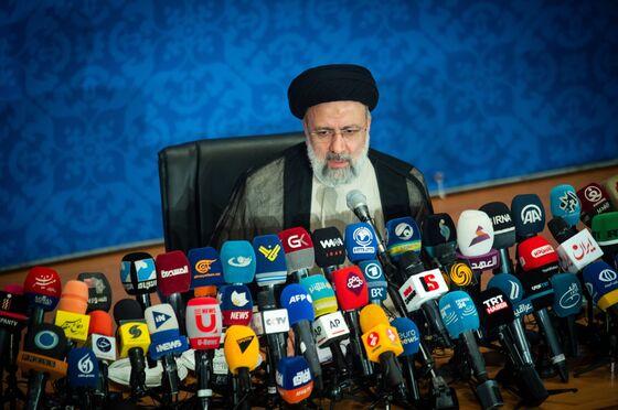 Iran Raises Prospect of Nuclear Talks Slipping Into Raisi's Rule