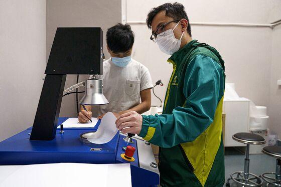 Hong Kong Wants to Bring Back Factory Jobs That Left Long Ago