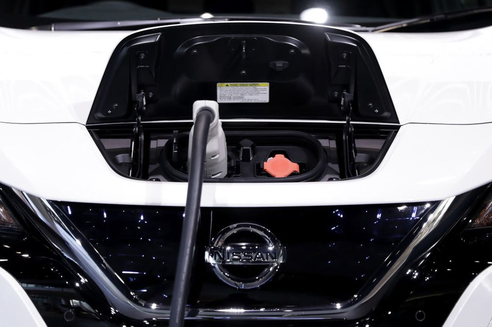 If All Vehicles Go Electric, That's Just Step One