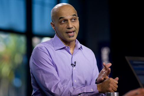 Sidecar Technologies Inc CEO Sunil Paul Interview
