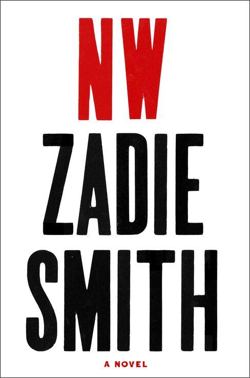 'NW' by Zadie Smith