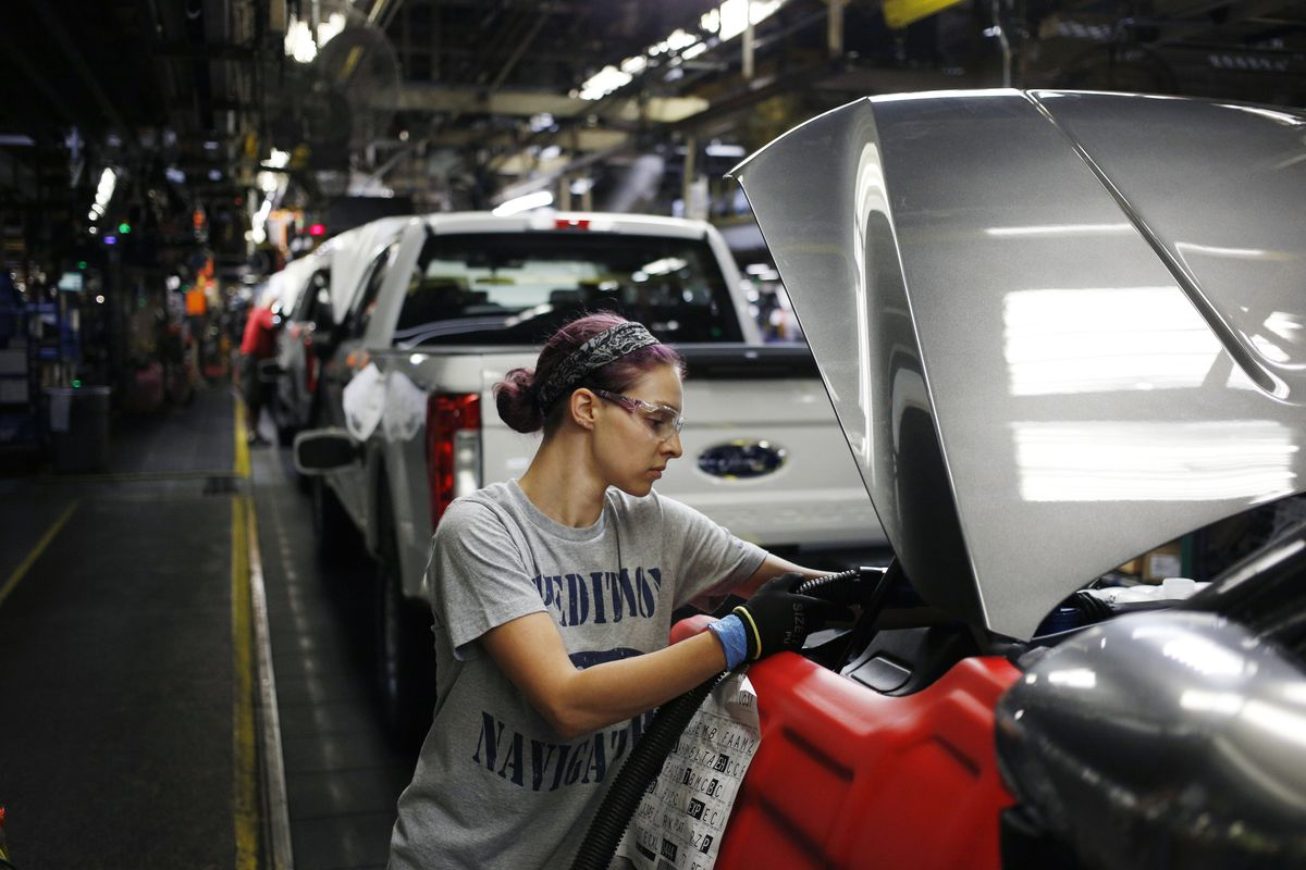 Jobless Claims in U.S. Plunge to Lowest Weekly Tally Since 1973