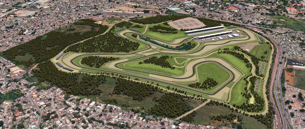 F1 Racing Coming to Rio de Janeiro, Brazil's Bolsonaro Says