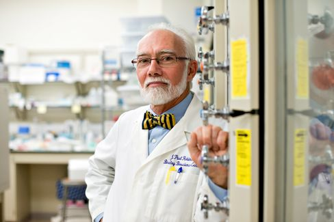 Purdue University Professor J. Paul Robinson