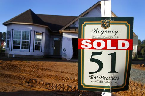 U.S. Existing Homes Sold Since 2007 Revised Down by 14%