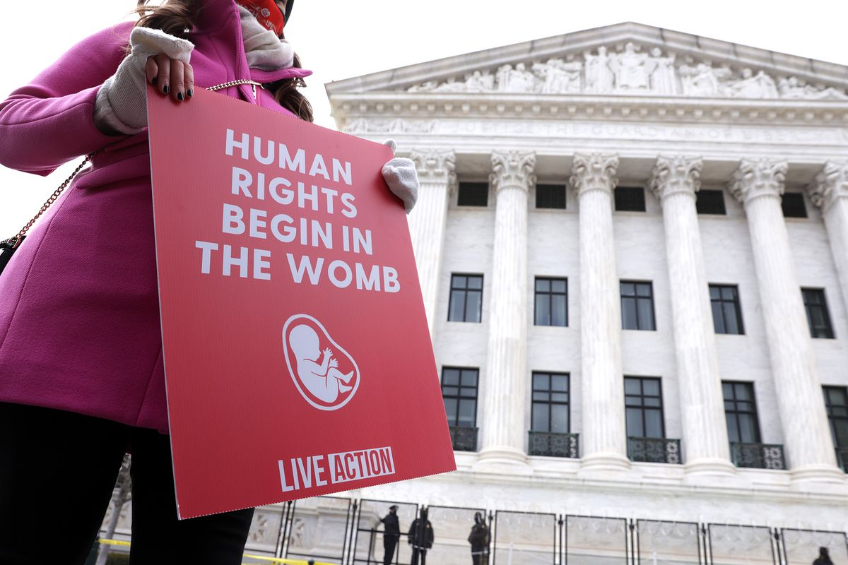 Supreme Court to Decide Procedural Issue in Kentucky Abortion Case