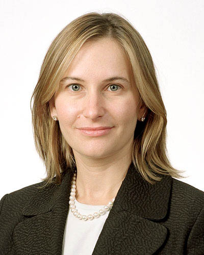 Jacqueline Reses, outgoing chief development officer of Yahoo! Inc.