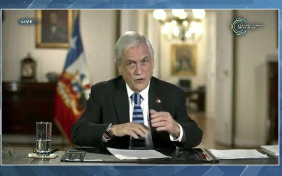 Chile Hurtles Toward Showdown Over Billions in Pension Cash