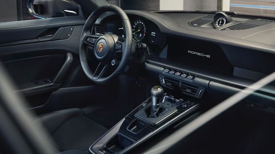 Porsche Leans on California Highway Patrol To Save theManuals