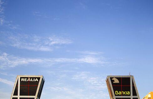 Spain Banks Have $76.3 Billion Capital Deficit Under Stress Test