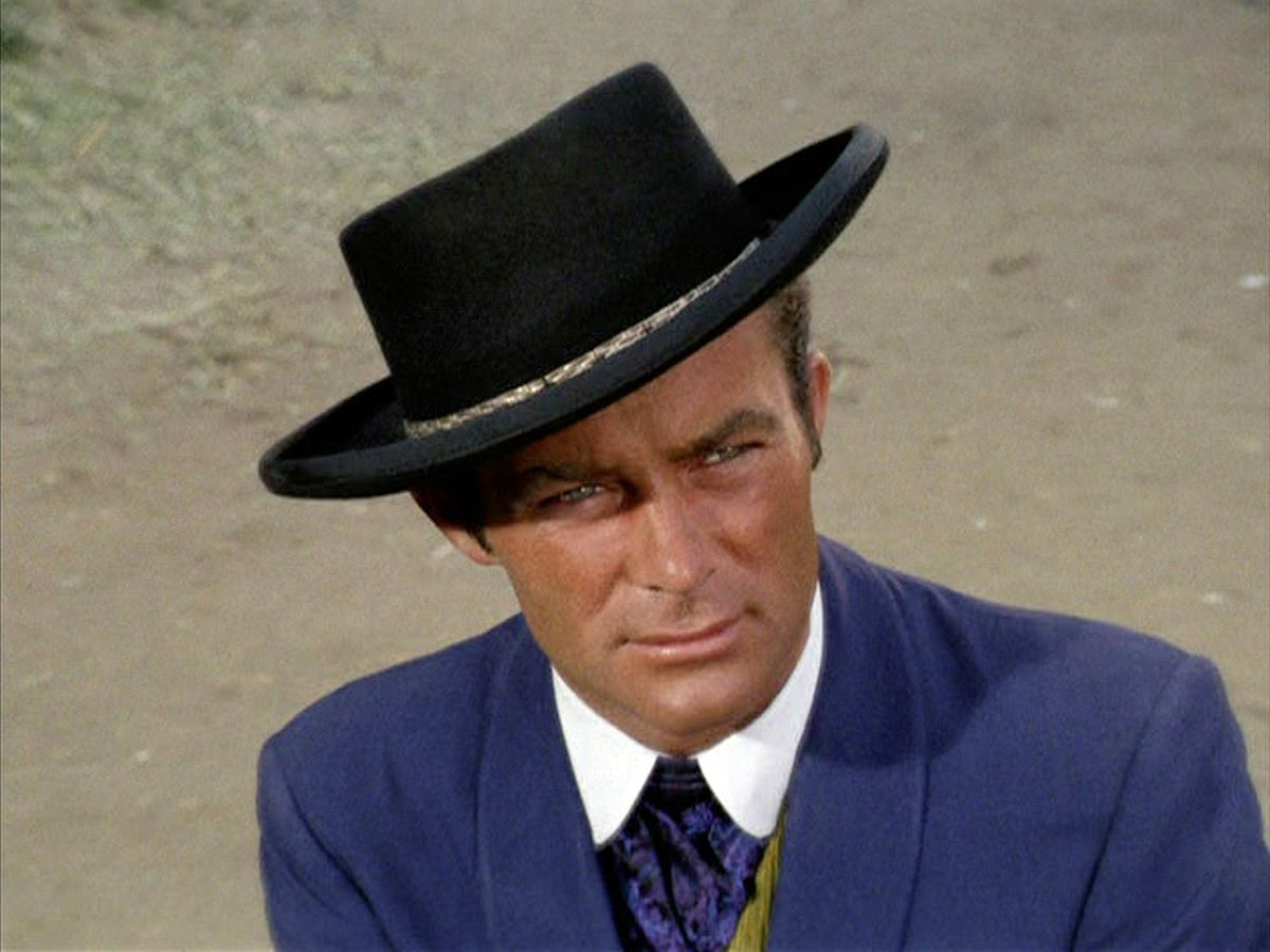 "Robert Conrad, Star of ""The Wild, Wild West,"" Dies At 84"
