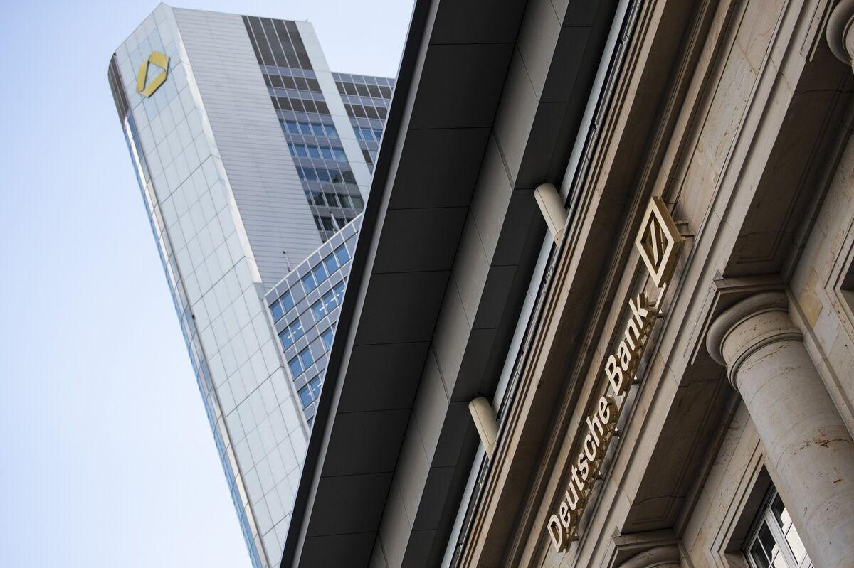 Why That European Bank M&A Wave Faces Huge Hurdles