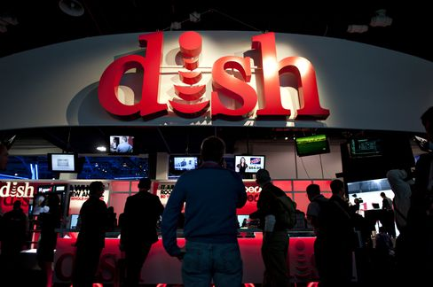 Dish-Sprint Talks Said to Falter in Part Over Breakup-Fee Issue
