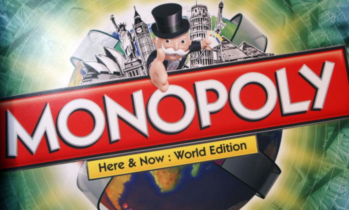 Blame Monopolies for Short-Changing U.S. Workers