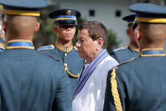 Duterte's Anti-Corruption Purge Now Revolving Door of Officials