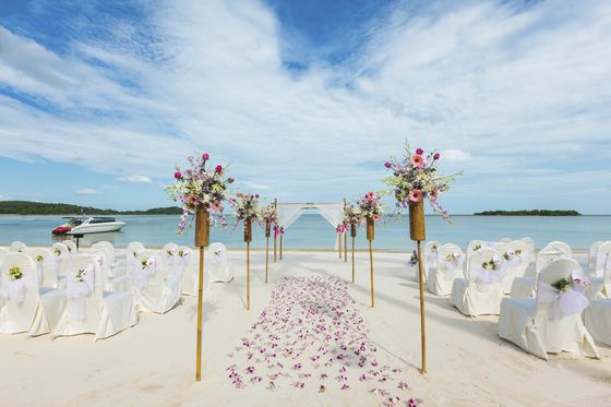 Saturday Busiest Wedding Day of the Year, at Cost of Almost $2 Billion