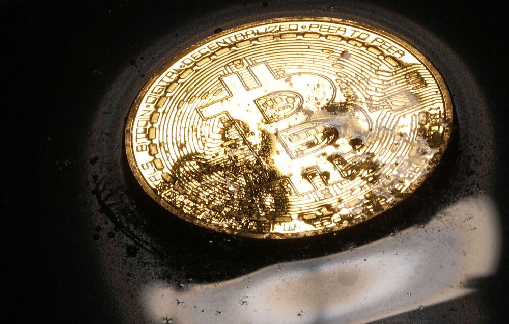 crypto rinkos tendencija