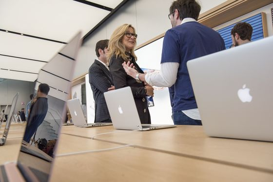 How the Apple StoreLost ItsLuster
