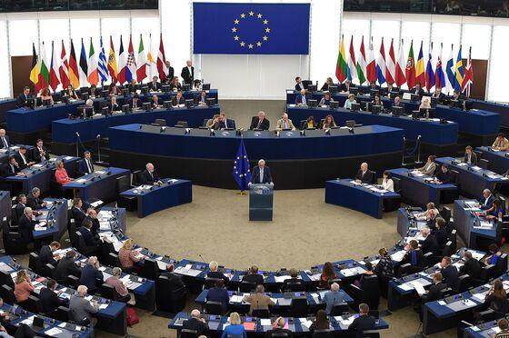 EU's Juncker Rejects U.K. Bid to Stay in Parts of Single Market