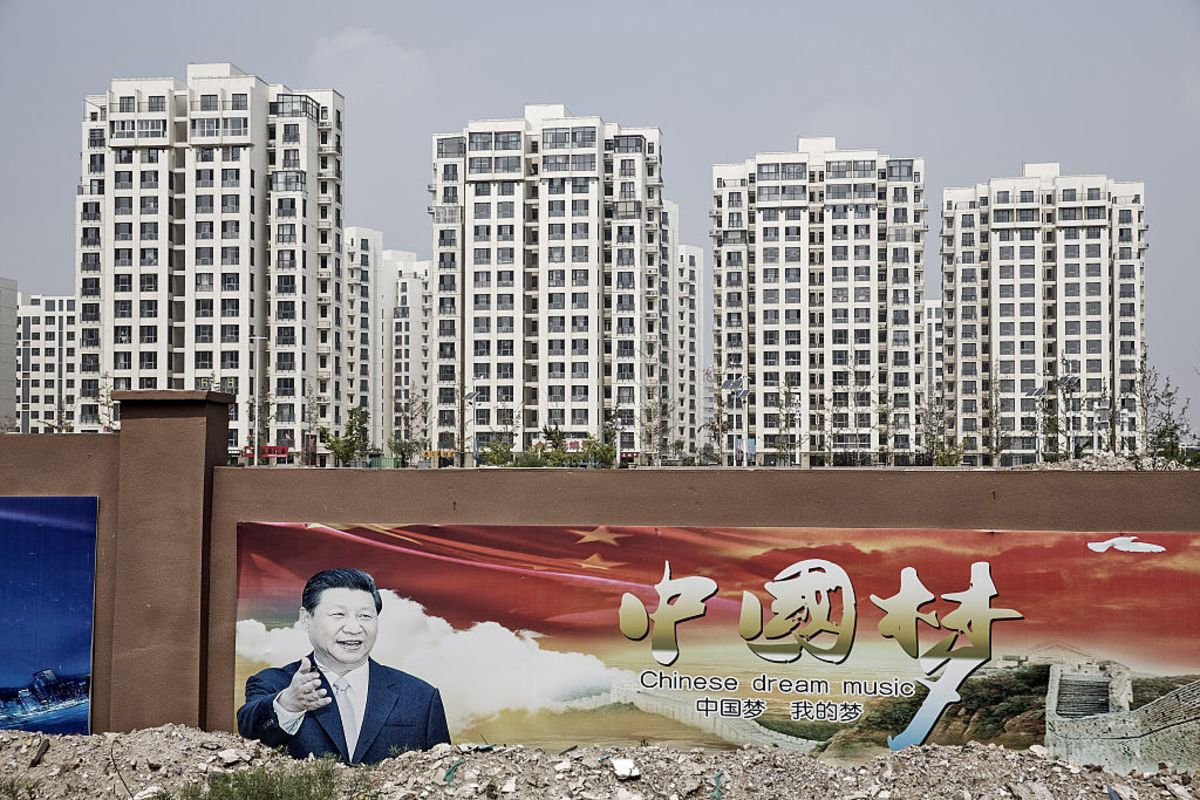 China's Housing Bubble Puts All Other Housing Bubbles to Shame
