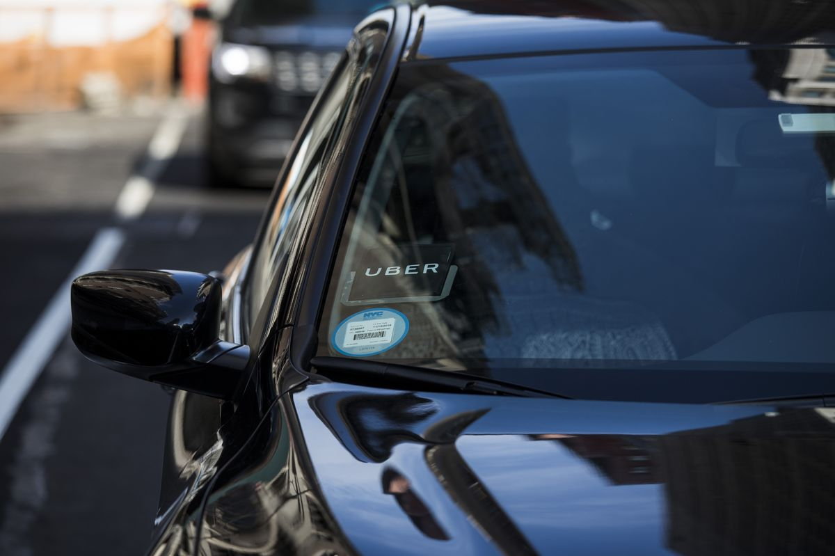 Uber to Pay $148 Million in Settlement Over 2016 Data Breach