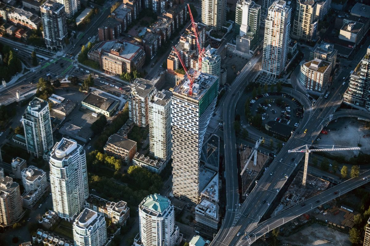 Billions in Dirty Cash Helped Fuel Vancouver's Housing Boom