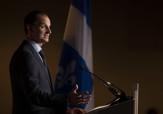 Quebec Delays Balanced Budget to 2028 So Recovery Can Take Hold