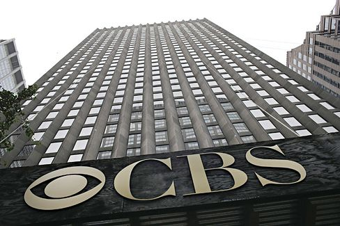CBS Moves Its News Programming Into the Digital Future