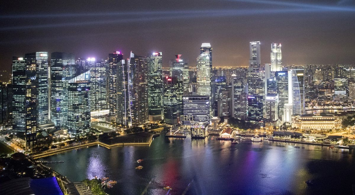 Singapore Karaoke Clubs Become Covid Hotspots