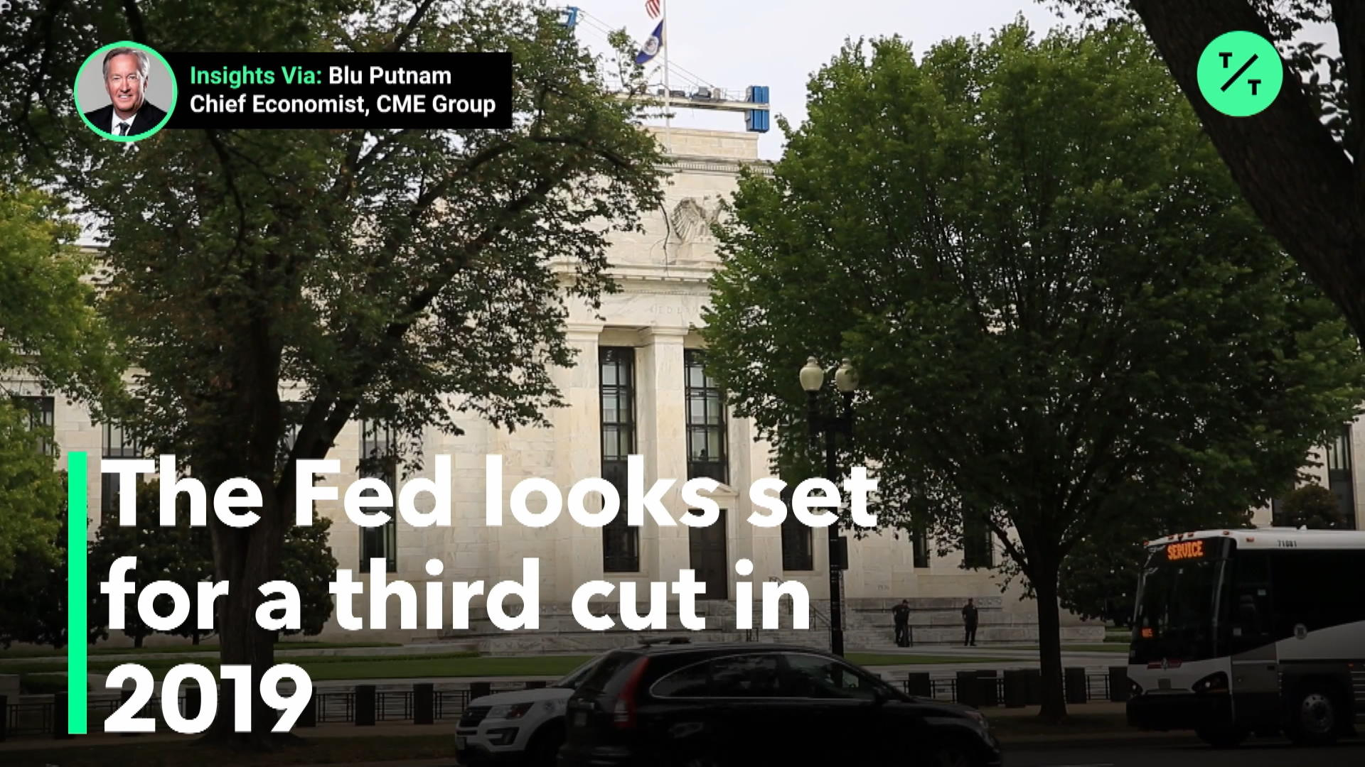 What's in store for the Fed in 2020?