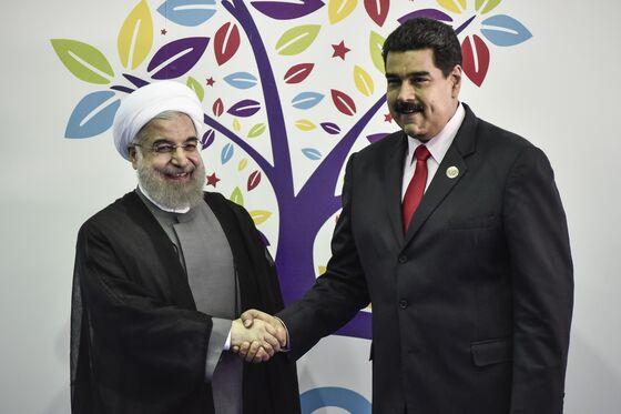 Biggest Iranian Flotilla Yet En Route to Venezuela With Fuel
