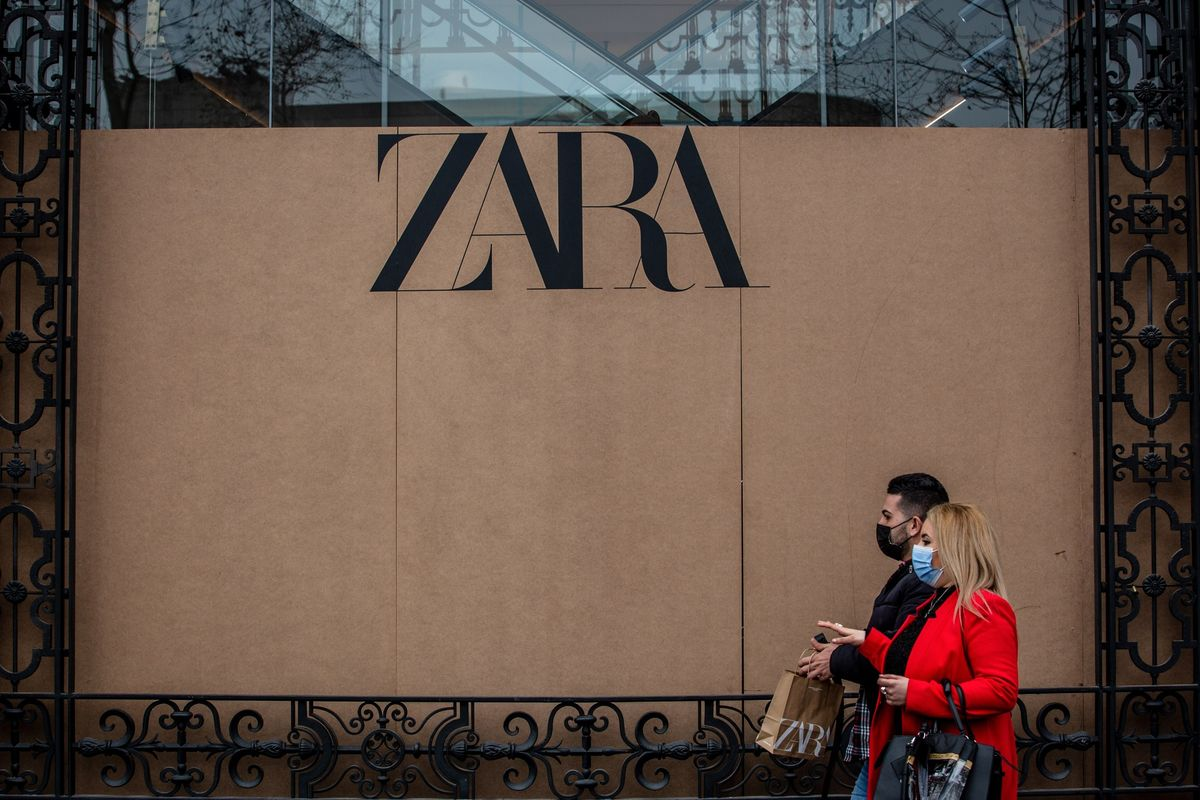 Inditex Sales Fall as Store Closures Outweigh Online Growth thumbnail