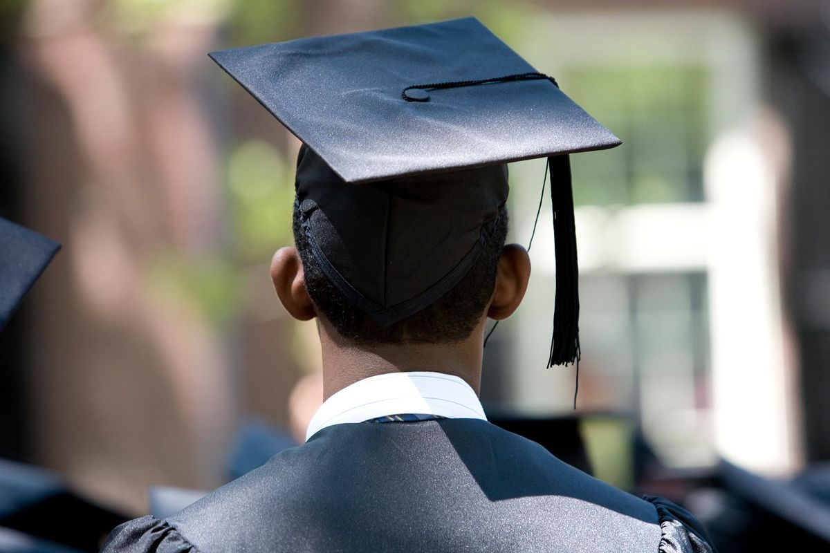 Student Debt May Be Contributing to Racial Inequality