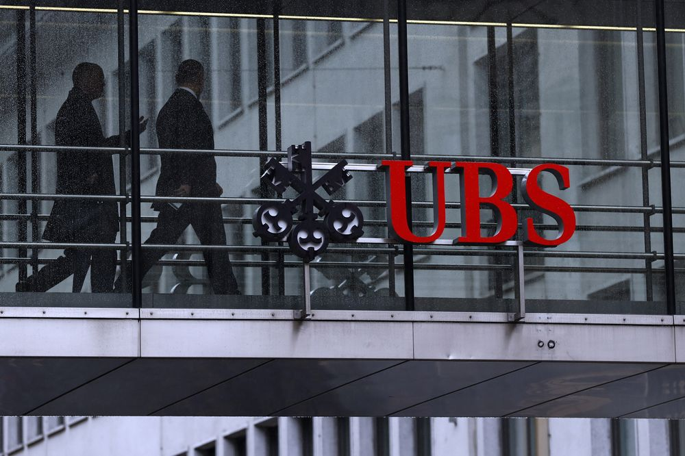 At UBS, Succession Looms Large as Bank Ponders Post-Ermotti