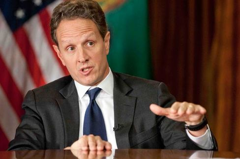 Credit Ratings and Broken Knees: Did Geithner Threaten S&P's Chairman?