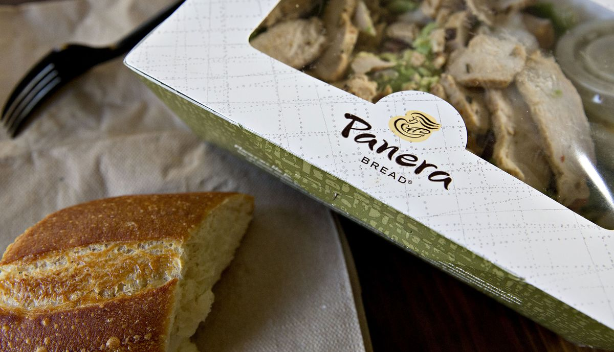 panera bread company 2012 annual report Panera bread company owns and franchises 1,625 bakery-cafes as of september 25, 2012 under the panera bread®, saint louis bread co®, and paradise bakery & café® names.