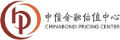 ChinaBond Pricing Center Co., Ltd (中债金融估值中心有限公司)
