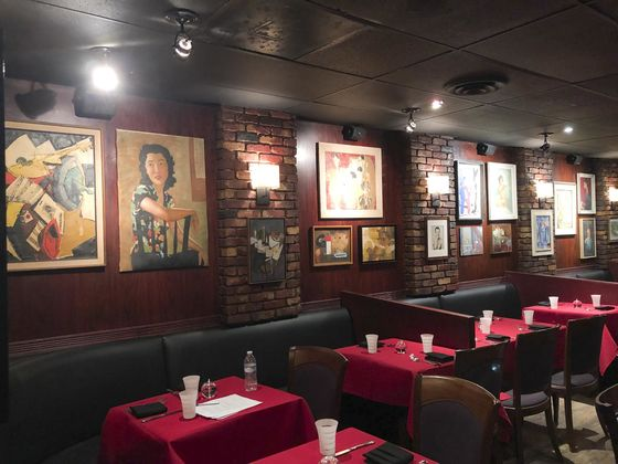 Frank Sinatra's Favorite Hangout Is Back, but Only for Two Years