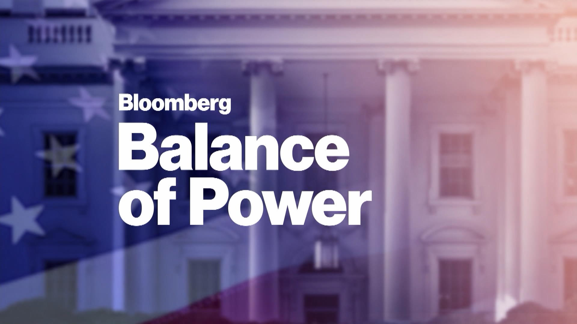 'Balance of Power' Full Show (08/14/2019)
