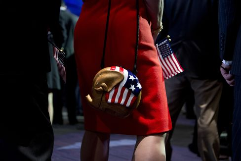 Republican Focus on Core Supporters Undermines Rebranding Effort
