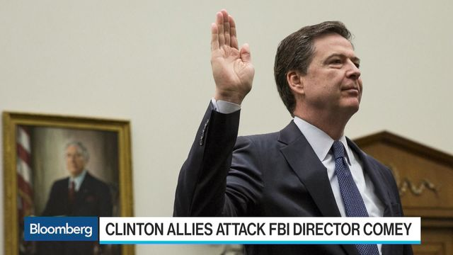 Citi: FBI Probe Could Have a 'Meaningful Impact' on the Election
