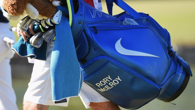3b7722c0b996 Nike Gives Up on Golf Equipment - Bloomberg