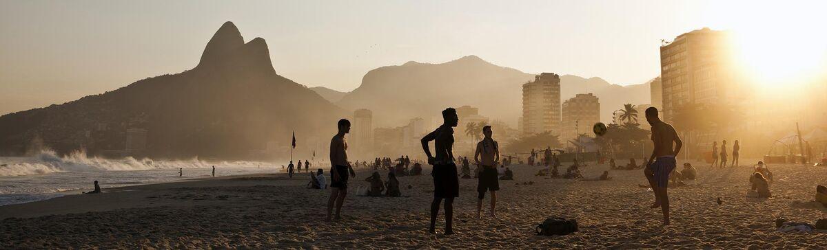 The Three-Minute Travel Guide to Rio de Janeiro