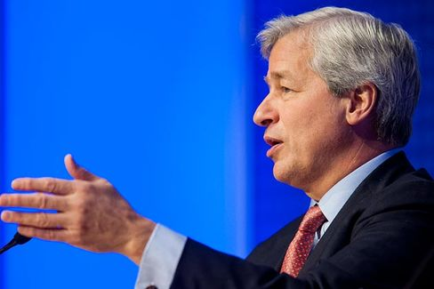 Immunity's Not for Sale and Other Thoughts About JPMorgan's Potential $13 Billion Settlement