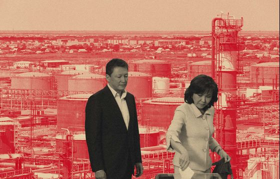 The Rise of the East European Billionaires
