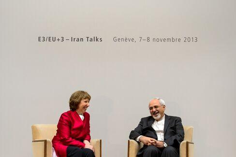 Iran Talks Resume