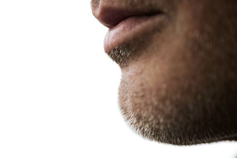 Universal Attractiveness and the Meaning of Our Chins