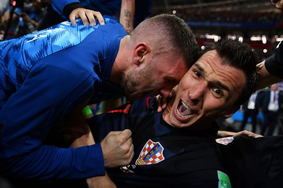The World Cup Final Is Here. What You Need to Know: QuickTake